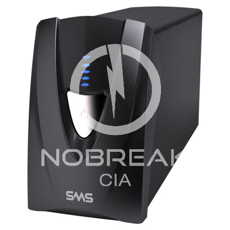 Nobreak 700 VA Senoidal Manager III