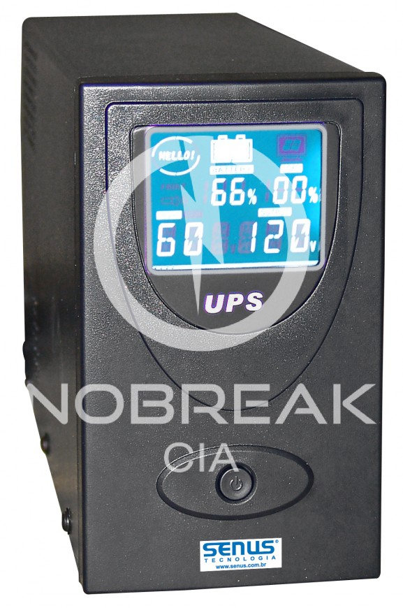 Nobreak AVR 1500 VA Senus