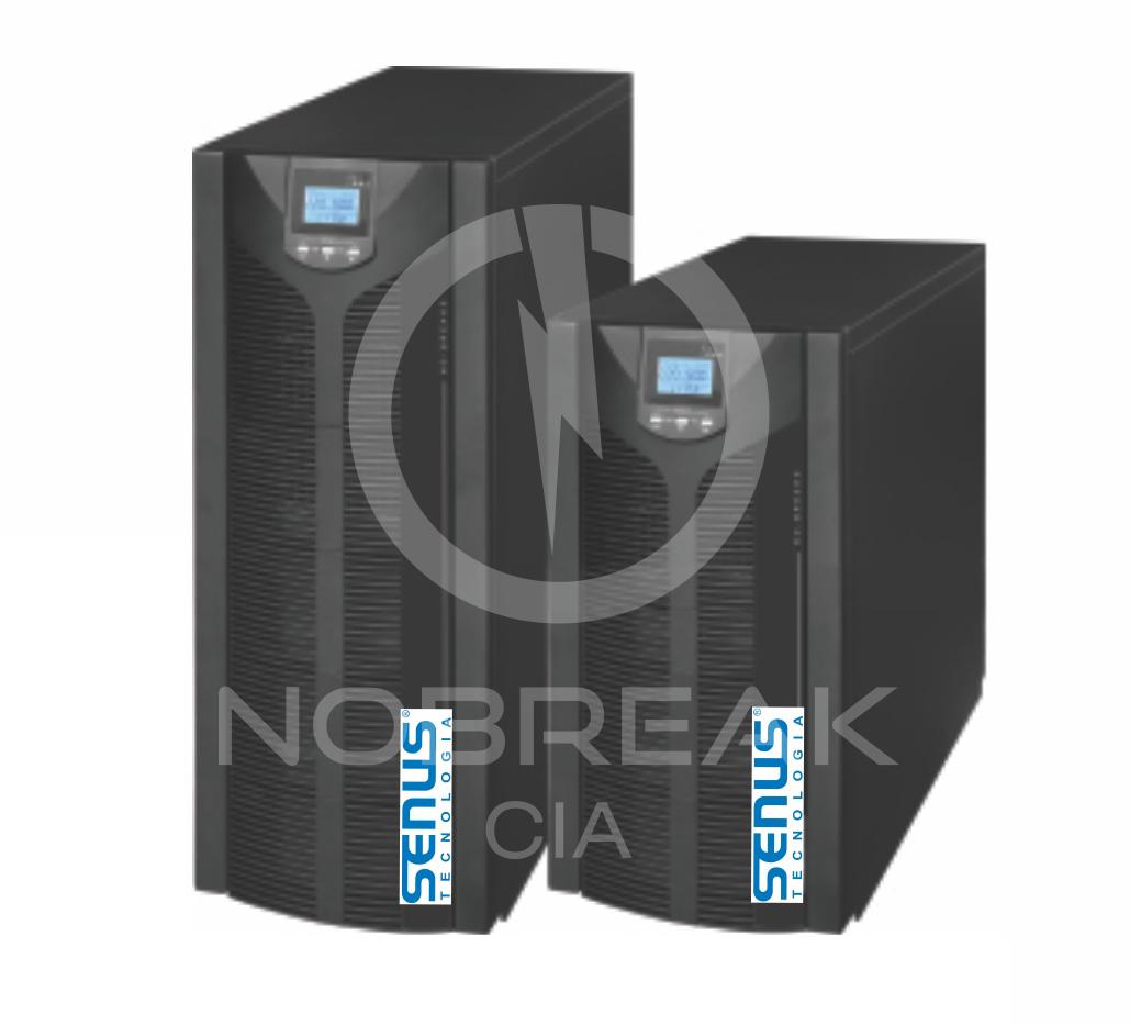 Nobreak SENUS EA 10,0Kva
