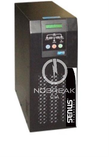 Nobreak EA 3,0 kVA Senus
