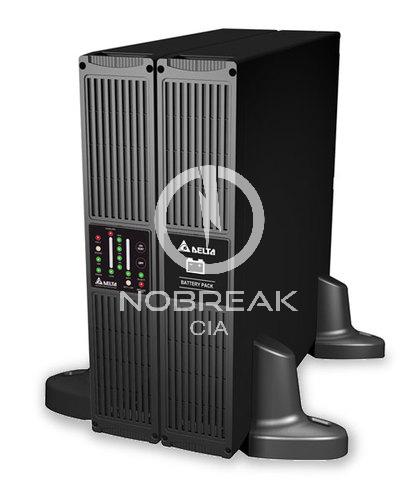 Nobreak Gaia 1,0 kVA Senus