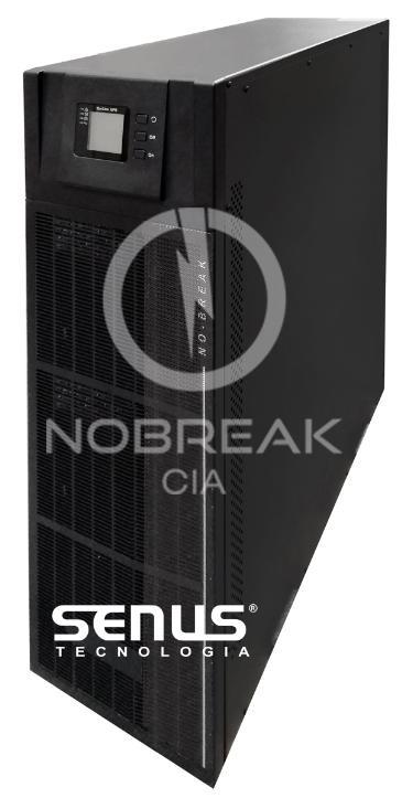 Nobreak SENUS Linha PRY Potência 15,0Kva