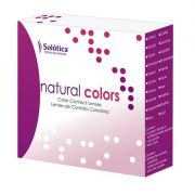 Lente de Contato Natural Colors  (sem grau)
