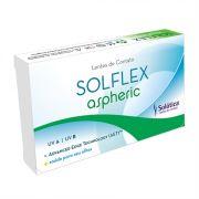 Lente de Contato Solflex Aspheric