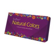 Lente de Contato Solflex Natural Colors (com grau)