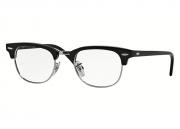 Óculos de Grau Ray Ban Clubmaster RB5154 2000 Tam.51