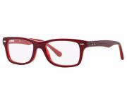 Óculos de Grau Ray Ban Infantil RB1531 3592 3 a 6 anos Tam.48