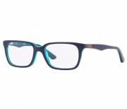 Óculos de Grau Ray Ban Infantil RB1532 3587 3 a 6 anos Tam.47