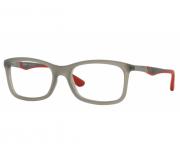 Óculos de Grau Ray Ban Infantil RB1542 3628 3 a 6 anos Tam.49