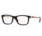Óculos de Grau Ray Ban Infantil RB1549 3652 3 a 6 anos Tam.48
