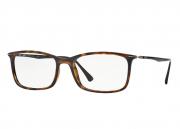 Óculos de Grau Ray Ban Light-Ray RB7031 2301 Tam.55