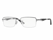 Óculos De Grau Ray Ban RB6285 2502 Tam.53