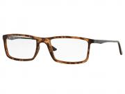 Óculos De Grau Ray Ban RB7026L 5200 Tam 54