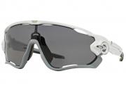 Óculos De Sol Oakley Jawbreaker Polarizado OO9290 06