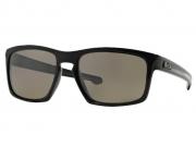 Óculos De Sol Oakley Sliver Prizm Daily Polarizado OO9262 07