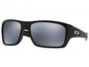 Oculos De Sol Oakley Turbine Polarizado OO9263 08