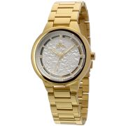 Relógio Allora Feminino Dourado AL2035EYV4K