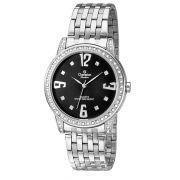 Relógio Champion Passion Feminino Prata CH25927T