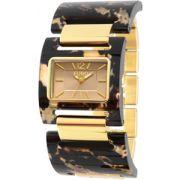 Relógio Feminino Euro Analógico Phyton EU2035LXA/4D