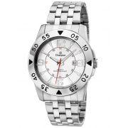 Relógio Masculino Champion Prata CA30230Q