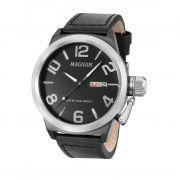 Relógio de Pulso Military MA33399T - Relógio Magnum