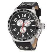 Relógio Masculino Magnum Esportivo Analógico MA32943T