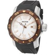 Relógio de Pulso OVERSIZED MA31908O - Relógio Magnum