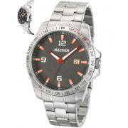Relógio Masculino Magnum Sports Analógico MA34325J