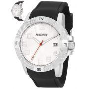 Relógio Masculino Magnum Sports Analógico MA34870Q