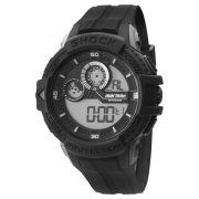Relógio Masculino Mormaii Acqua Pro Digital MO3900/8K