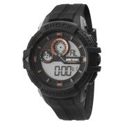 Relógio Masculino Mormaii Acqua Pro Digital MO3900/8L