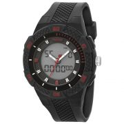 Relógio Masculino Mormaii Esportivo Anadigi MOTWQG158AA/R