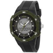 Relógio Masculino Mormaii Esportivo Anadigi MOTWQG158AA/V