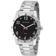 Relógio Masculino Technos Militar Analógico 2035LWS/1P