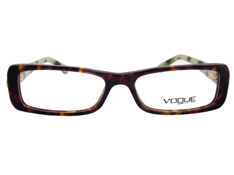 Óculos De Grau Feminino Vogue VO2694 W656 Tam 51Vogue aca5cf2603