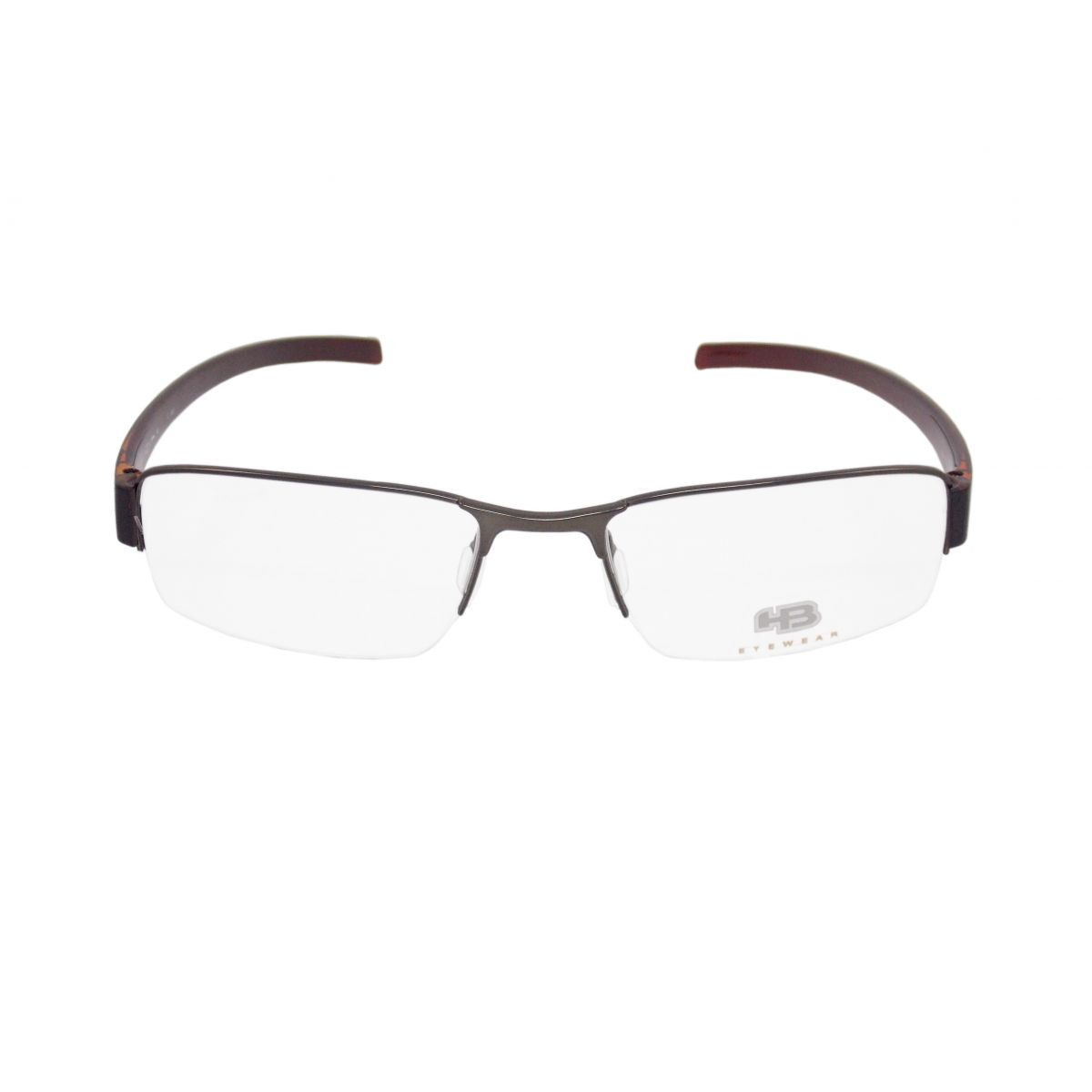 11d9c0ddec92d Óculos De Grau Masculino Hb M93067541 Tam.54HBHB de GrauCompra segura