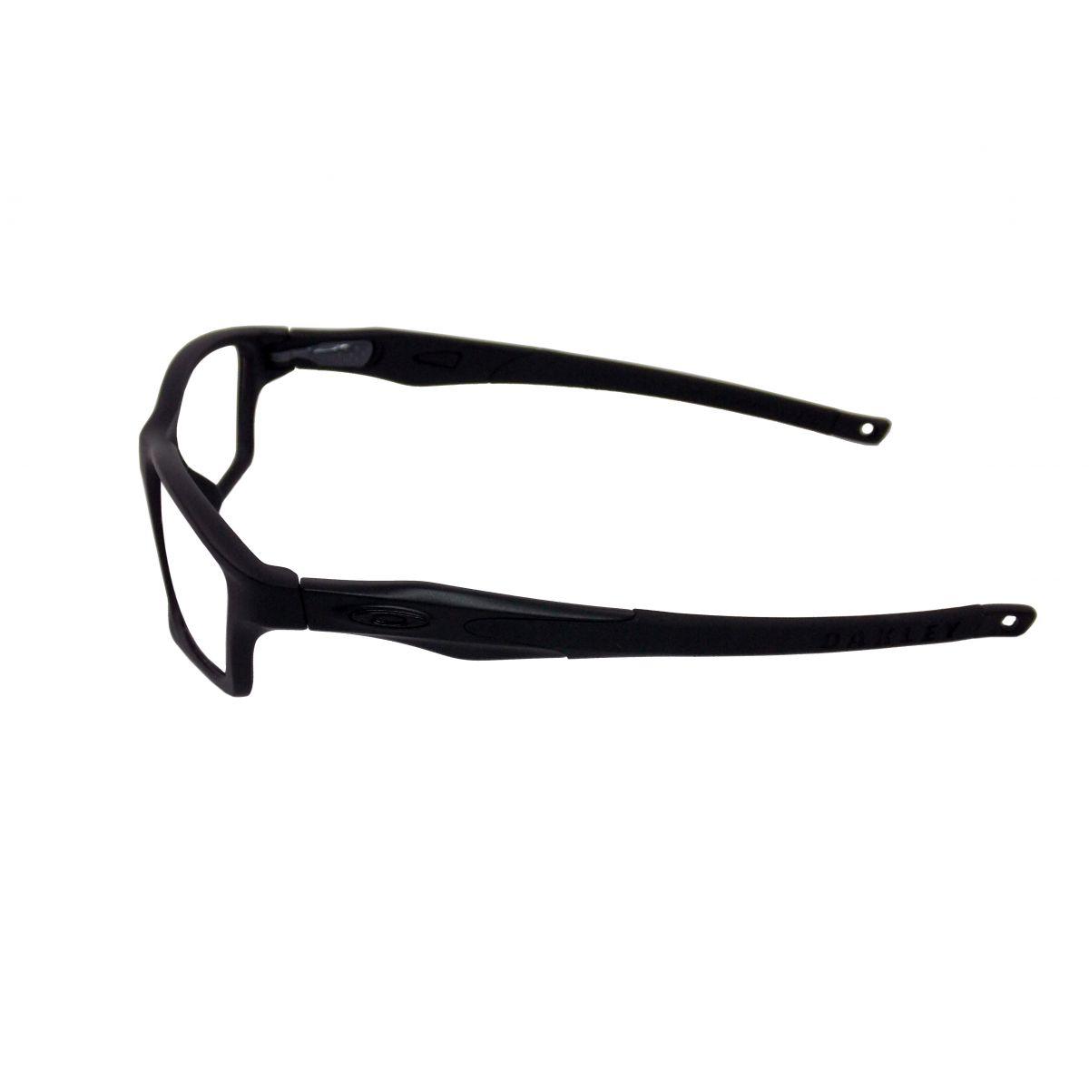 Oculos Oakley De Grau Crosslink. Oculos P  Grau Oakley Crosslink Zero Ox8076-0556  Green Fade - R  369 8018bebdc8