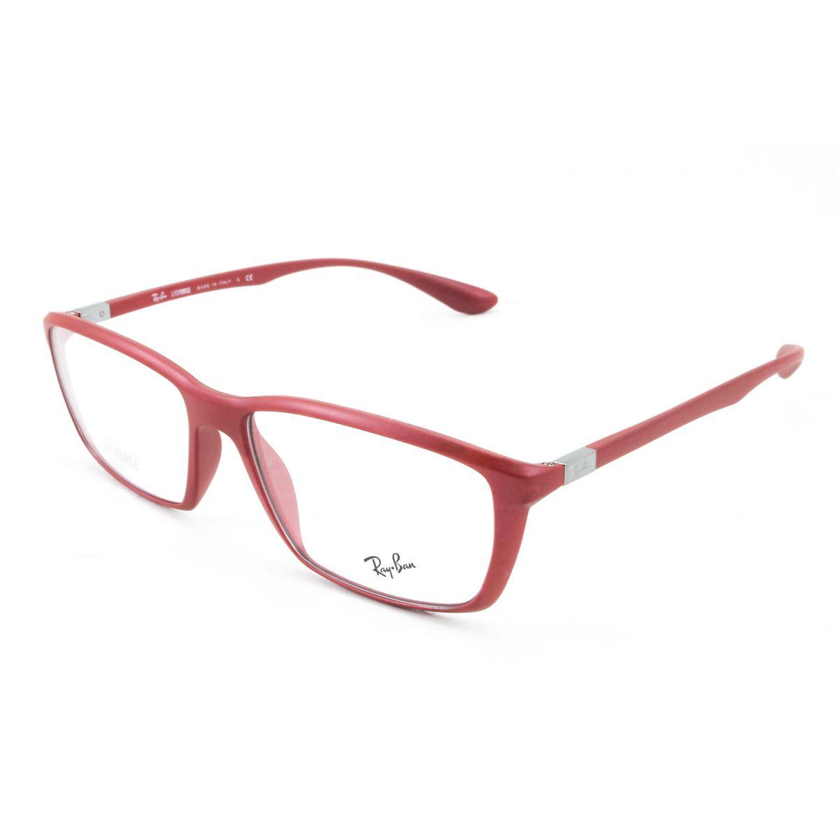 Oculos Ray Ban Vermelho De Grau   Louisiana Bucket Brigade 21ddb15a8e