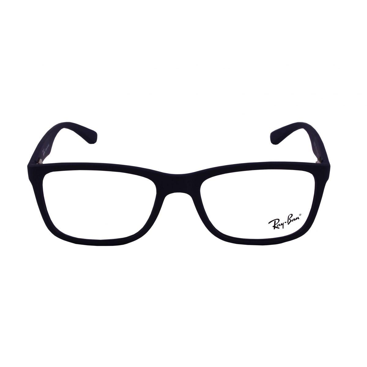 e1c8c4e8ba8ee Óculos De Grau Ray Ban RB7027 5412 Tam.54Ray Ban OriginalRay Ban de  GrauCompra segura