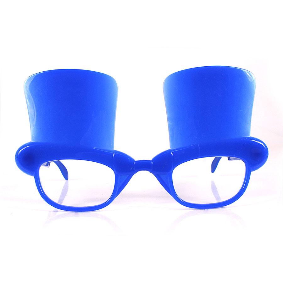 Óculos Cartola Sem Lente