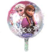 Balão Metalizado Frozen Luxo un.