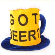 Cartola Caneca Chopp ( Got Beer? )