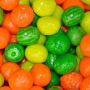 Chiclé Salada de Frutas 80g Un.