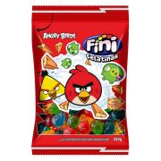 Gelatina Angry Birds 450g Un.