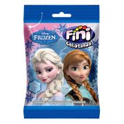 Gelatina Frozen 90g Un.