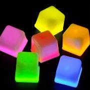 Gelo Neon Cores Sortidas