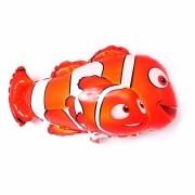 Kit 20 Balão Metalizado Procurando Nemo