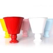 Kit 20 Vaso Delicat Pequeno
