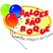 Kit 2500 Balões São Roque Nº7 Cores Sortidas