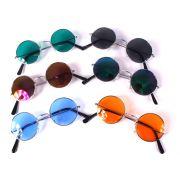 Kit Com 10 Óculos John Lennon Luxo Sortidos